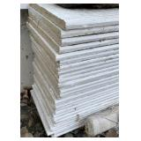 "16ft White Siding ""General Purpose"""
