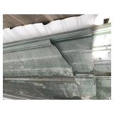 (4-Full) Classic Rib Roof Sheet Metal