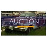 Silver Bow County Auction June