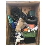 Entire Shed Contents # 31