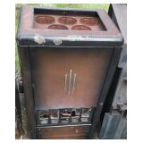 Collectible Vintage Stove