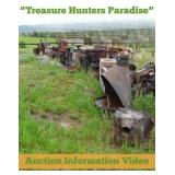 Treasure Hunters Paradise: Information Video