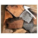 Firewood Bundle