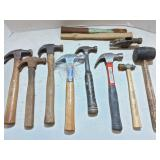 Hammers & Mallet
