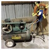 Sears 2HP  - 150PSI Twin Cylinder Air Compressor