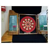 Marlboro country store dart board
