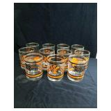 SUPER bowl 23 Bengal glasses just in time for