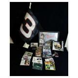 Nascar assortment of Dale Earnhardt and other