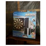 Electric dart board 29 games and 90 variations