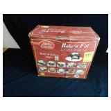 Betty Crocker 4 piece bake set new in box
