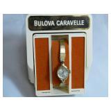 Bulova Caravelle Watch