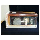 Bible quest Jesus and the Tomb figurines NIB