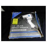 "1/2"" drive Air Impact Wrench Pro"