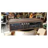 Channel master 8 track player