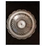 Nice large American Fostoria bowl approx 14