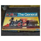 MPC The General 1/25 Scale Model Kit