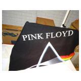 Pink Floyd Blanket