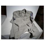 Army Corporal Shirts