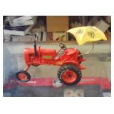 Farm Toy, Truck, and Nascar Estate Auction