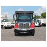 2006 INTERNATIONAL 8600 T/A Steel Dump Truck