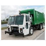 2003 MACK LE600 Garbage Truck
