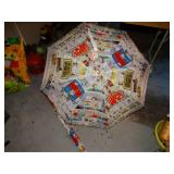 2 Frederick News Post Cartoon Umbrellas New
