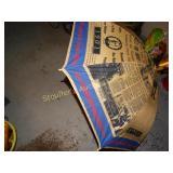 Frederick News Post Umbrella