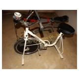 National cycoline 1000 stationary exercise bike