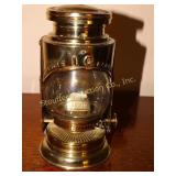 Bicycle I C Lantern, Bristol Brass &Clock Co,