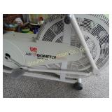 DP Air Gometer stationary bike