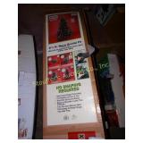 Christmas tree in box 6 1/2