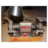 Craftsman 1/2HP bench grinder Mod 397-19440
