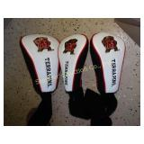 MD Terrapins Golf club covers