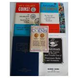 Collector Books: Coins & Stamps