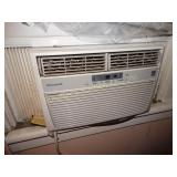 Frigidaire portable room window AC w/manual
