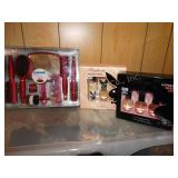 Playboy Perfume sets & Conair style kit NIB