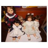 Engel Puppe, etc. Dolls