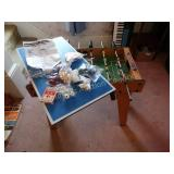 7 In 1 Game Table