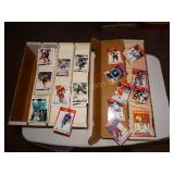 Hockey Player cards