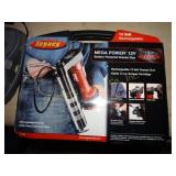Legacy Mega Power 12V cordless grease gun NIB