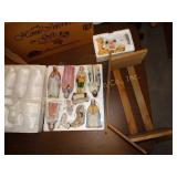 Home Interiors Navitity Set  NIB