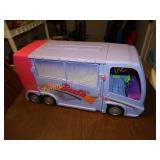 2001 Barbie RV