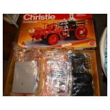 Airfix 1:12 plastic model kit 1911 Christie