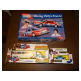 Richard Pettys Racing Combo, Team transport, 1/43