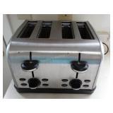 Oster 4 slice toaster