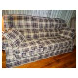 Lazy Boy Couch, 7ft x 3ft x 3ft