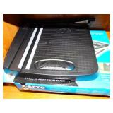 """X-acto 12"""" paper trimmer with original box"""