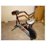 Everfit stationary exercise bike