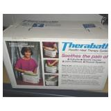 Thera bath paraffin heat therapy system New in