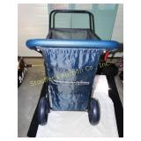 Nantucket Beach Buggy (folding sand buggy)